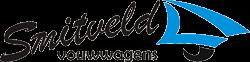 Smitveld Vouwwagens Logo - Footer